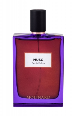 Parfum Les Elements Collection: Musc - Molinard - Apa de parfum EDP