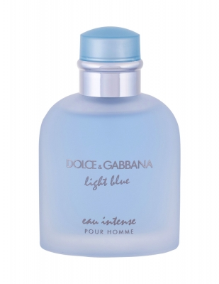 Light Blue Eau Intense - Dolce&Gabbana - Apa de parfum EDP