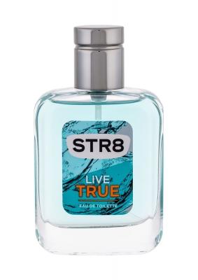 Live True - STR8 - Apa de toaleta
