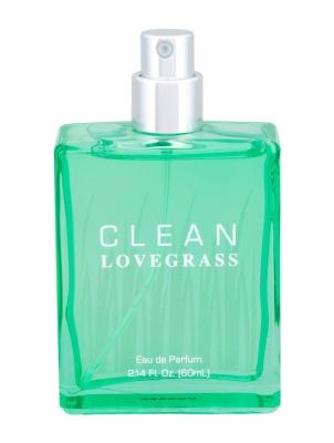 Parfum Lovegrass - Clean - Apa de parfum - Tester EDP