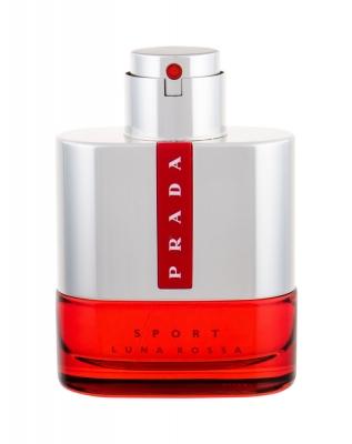 Parfum Luna Rossa Sport - Prada - Apa de toaleta EDT