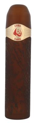 Parfum Magnum Red - Cuba - Apa de toaleta EDT