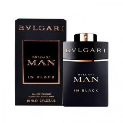 Parfum Man In Black - Bvlgari - Apa de parfum EDP
