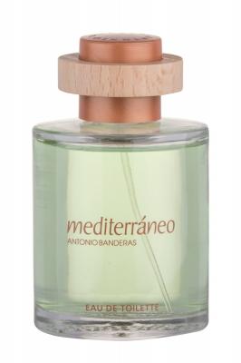 Parfum Meditteraneo - Antonio Banderas - Apa de toaleta EDT