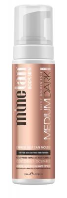 Medium Dark - MineTan - Protectie solara