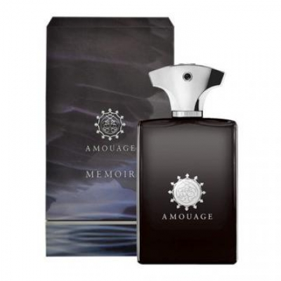 Parfum Memoir Man - Amouage - Apa de parfum EDP