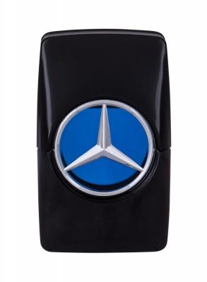 Mercedes-Benz Man Intense - Apa de toaleta