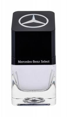 Mercedes-Benz Select - Apa de toaleta