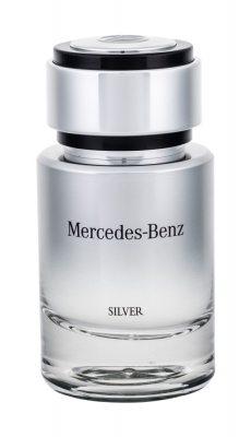 Parfum Mercedes-Benz Silver - Mercedes-Benz - Apa de toaleta EDT