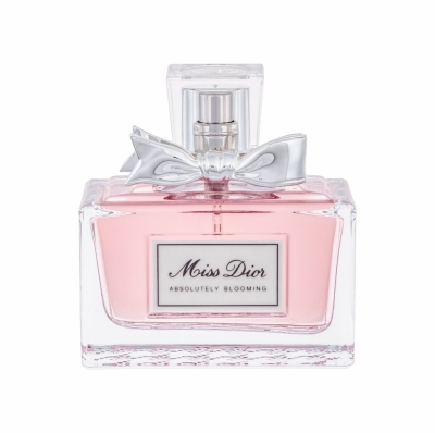 Parfum Miss Dior Absolutely Blooming - Christian Dior - Apa de parfum EDP