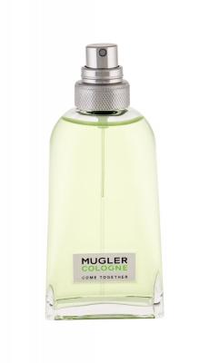 Mugler Cologne Come Together - Thierry Mugler - Apa de toaleta
