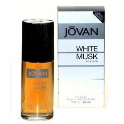 Parfum Musk White - Jovan - Apa de colonie EDC