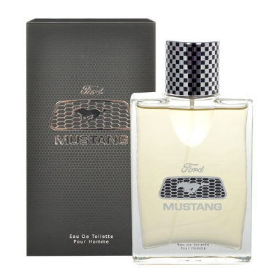 Parfum Mustang - Ford Mustang - Apa de toaleta - Tester EDT