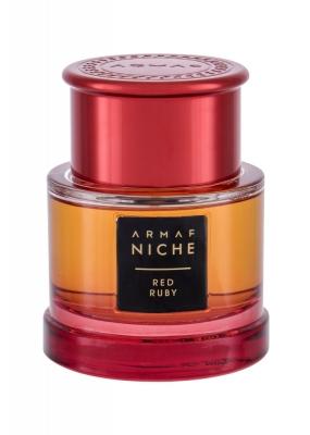 Niche Red Ruby - Armaf - Apa de parfum EDP