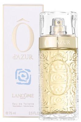 Parfum O d´Azur - Lancome - Apa de toaleta - Tester EDT