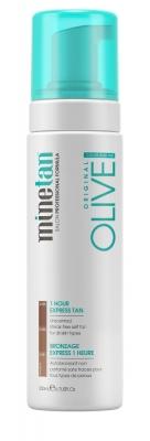Olive - MineTan - Protectie solara