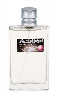 Passione Sportiva - La Gazzetta dello Sport - Apa de toaleta