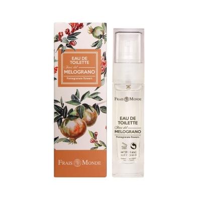Parfum Pomegranate Flowers - Frais Monde - Apa de toaleta EDT