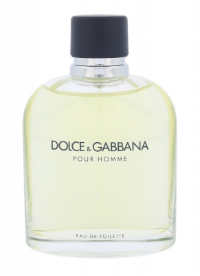 Parfum Pour Homme - Dolce & Gabbana - Apa de toaleta EDT