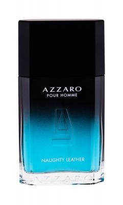 Pour Homme Naughty Leather - Azzaro - Apa de toaleta