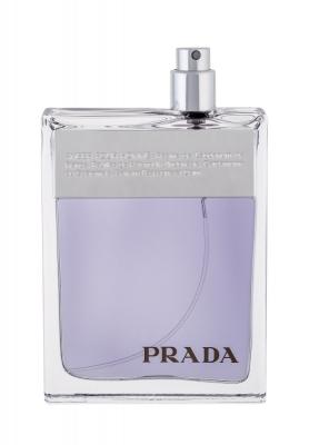 Parfum For Man - Prada - Apa de toaleta - Tester EDT