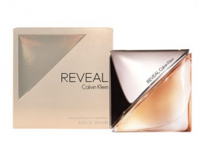 Parfum Reveal - Calvin Klein - Apa de parfum EDP