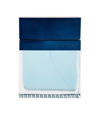Parfum Seductive Blue - Guess - Apa de toaleta EDT