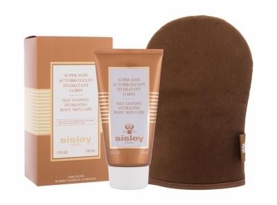 Self Tanning Hydrating - Sisley - Protectie solara