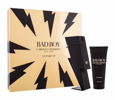 Set Bad Boy Le Parfum - Carolina Herrera - Apa de parfum EDP
