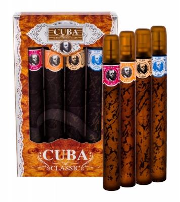 Set Parfum Cuba Set - Cuba - Apa de toaleta EDT