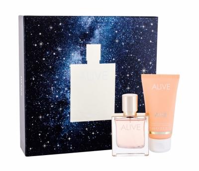 Set BOSS Alive - HUGO BOSS - Apa de parfum EDP