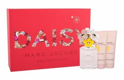 Set Parfum Daisy Eau So Fresh - Marc Jacobs - Apa de toaleta EDT