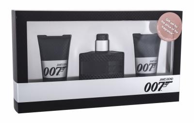 Set James Bond 007 - Apa de toaleta