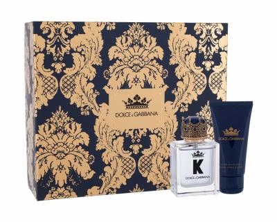 Set K - Dolce&Gabbana - Apa de toaleta