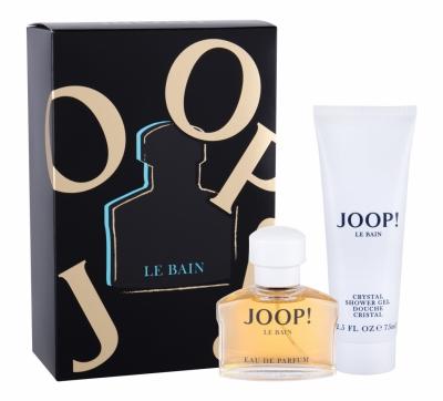 Set Parfum Le Bain - Joop - Apa de parfum EDP