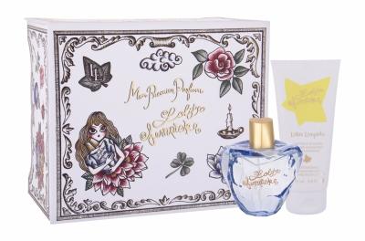 Set Mon Premier Parfum - Lolita Lempicka - Apa de parfum EDP