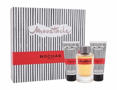 Set Moustache - Rochas - Apa de parfum EDP
