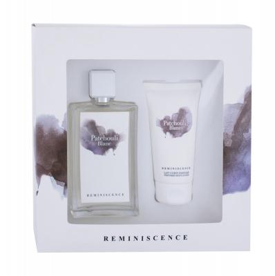 Set Patchouli Blanc - Reminiscence - Apa de parfum EDP