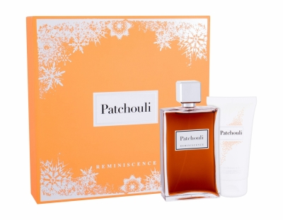 Set Patchouli - Reminiscence - Apa de toaleta