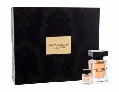 Set The Only One - Dolce&Gabbana - Apa de parfum EDP