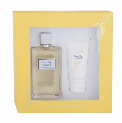 Set Vanille Santal - Reminiscence - Apa de toaleta