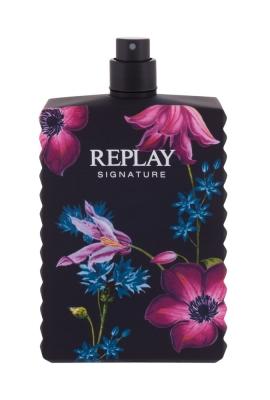 Signature - Replay - Apa de parfum EDP