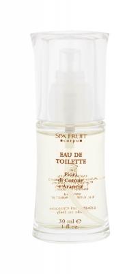 Parfum Spa Fruit Cotton Flower And Orange - Frais Monde - Apa de toaleta EDT