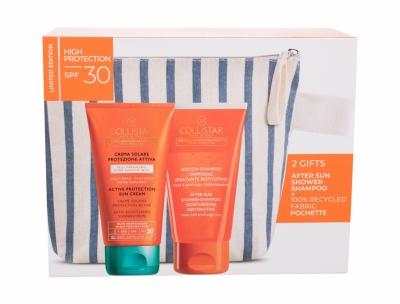 Special Perfect Tan Active Protection Sun Cream SPF30 Set - Collistar - Protectie solara