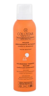 Special Perfect Tan Nourishing Tanning Mousse SPF20 - Collistar - Protectie solara