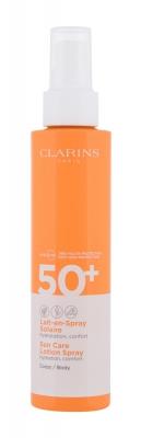 Sun Care Lotion Spray SPF50+ - Clarins - Protectie solara
