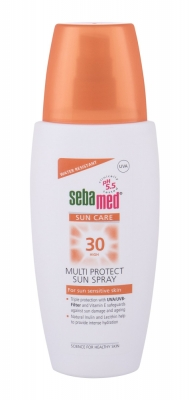 Sun Care - SebaMed - Protectie solara