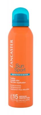 Sun Sport Cooling Invisible Mist SPF15 - Lancaster - Protectie solara
