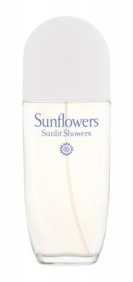 Sunflowers Sunlit Showers - Elizabeth Arden - Apa de toaleta