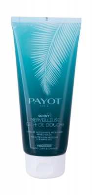 Sunny The After-Sun Micellar Cleaning Gel - PAYOT - Protectie solara